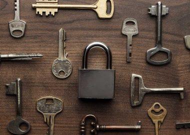 מנעולים-מפתחות
